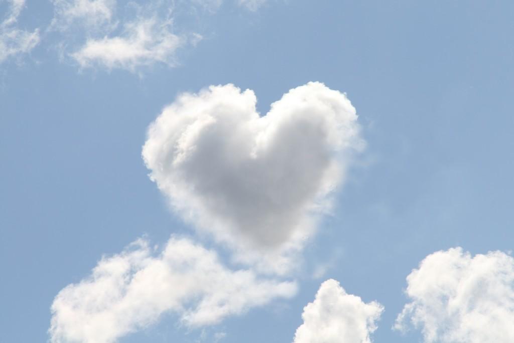 cloud-heart